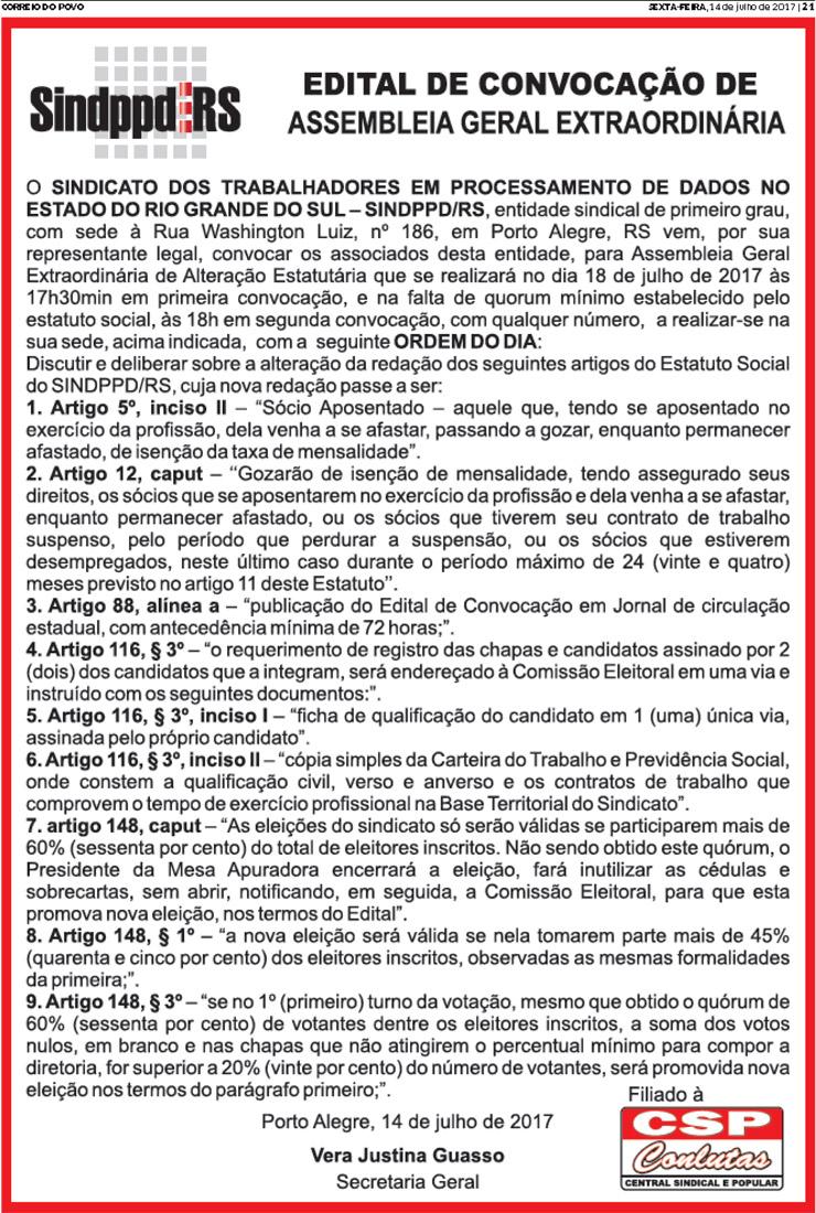 EDITAL alteração Estatutária AGE 14 07 17 v1