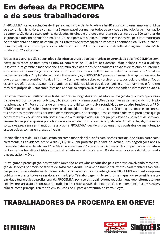 panfleto_PROCEMPA_camara de vereadores