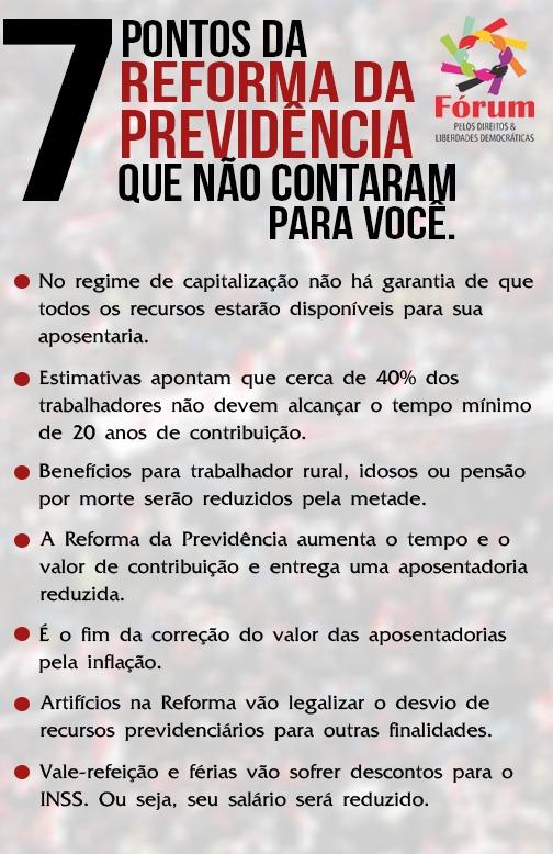 reforma da previdencia_panfleto