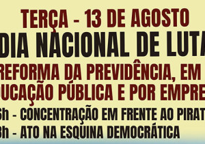 Panfleto do Dia Nacional de Luta_13 de AGOSTO_19_DESTAQUE