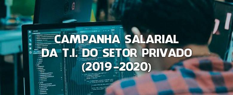 Camp Salarial TI Priv
