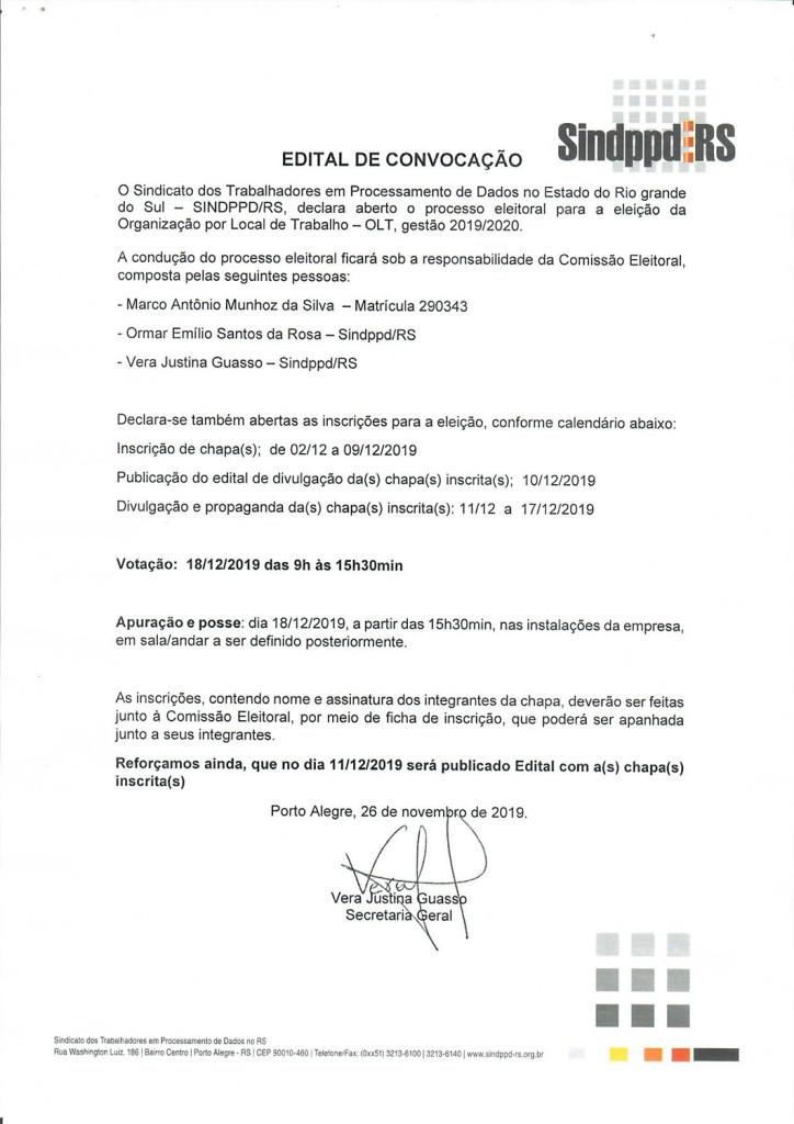 EDITAL_convocacao_eleicao_OLT DATAPREV_2019_2020