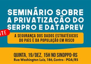ARTE_SEMINARIO regional Priv Serpro_Dez19