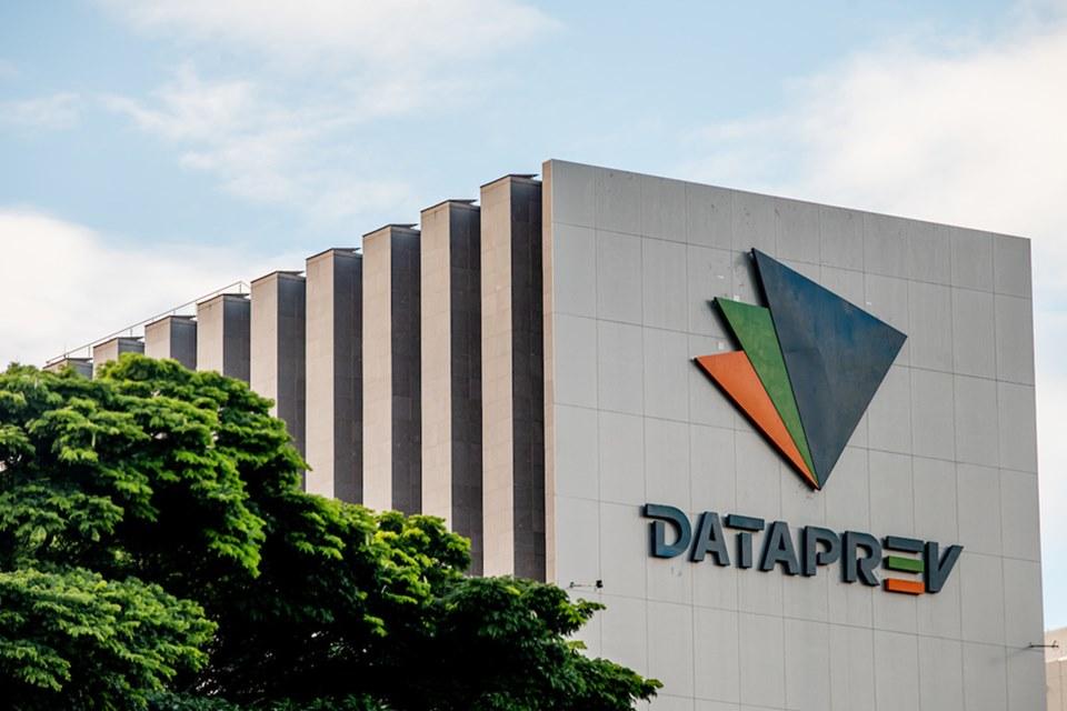 Brasília (DF), 06/01/2020. Fachada do Dataprev. Foto: Jacqueline Lisboa/Esp. Metrópoles