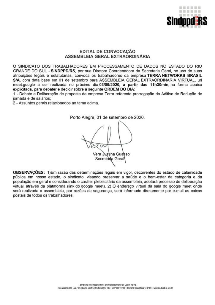 200903EDITAL_terra_assembleia virtual_proposta_Reducao_Jornada_Salarios_