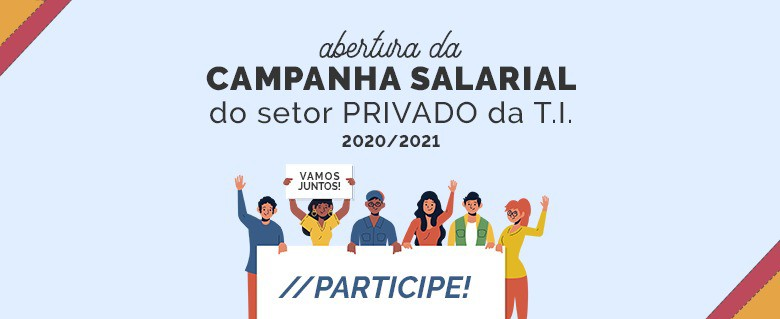 DESTAQUE_campanha salarial setor privado
