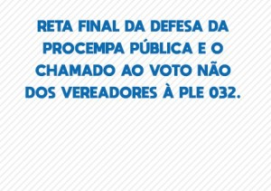 campanha_procempa_contra PLE 032_DESTAQUE