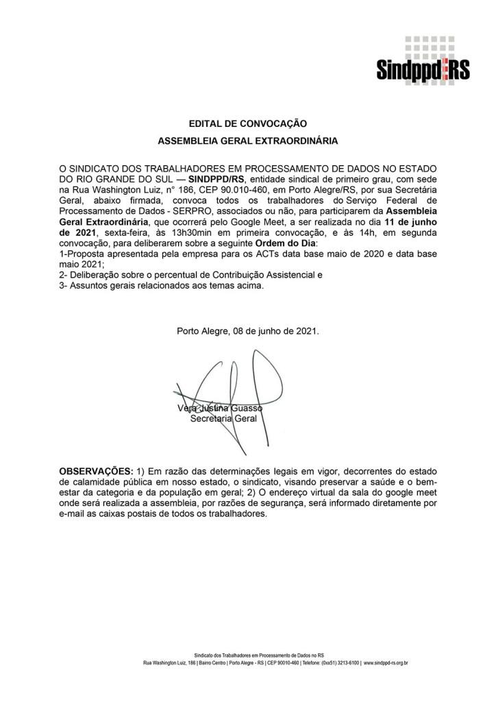 210611EDITAL_assembleia_SERPRO_Campanha Salarial 21_22