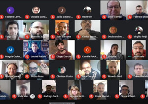 210616ato virtual procema vereadores sindicalistas_DESTAQUE