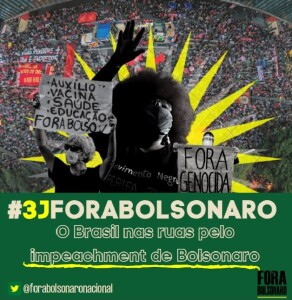 arte_fora bolsonaro_3j